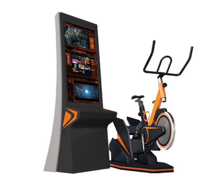 深州VR健身车